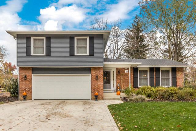 38 Keethler Drive N, Westerville, OH 43081 (MLS #218042422) :: RE/MAX ONE