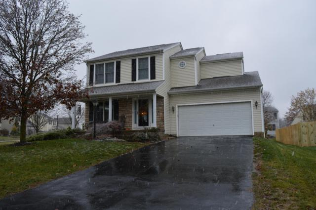 138 Niatross Place, Delaware, OH 43015 (MLS #218042424) :: RE/MAX ONE