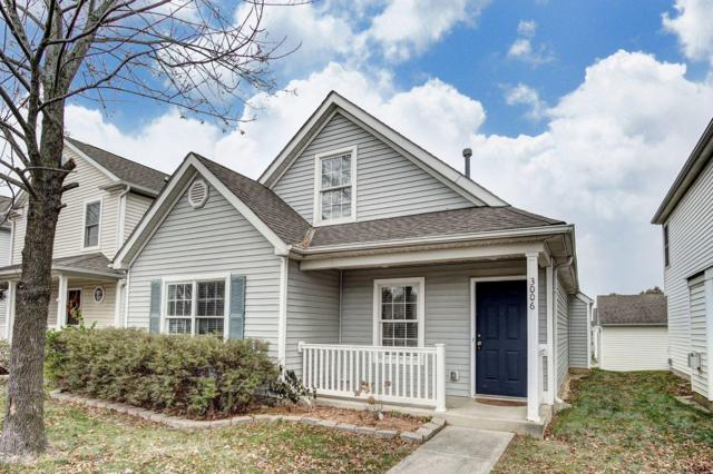 3006 Dustins Way #66, Columbus, OH 43228 (MLS #218042427) :: Shannon Grimm & Partners