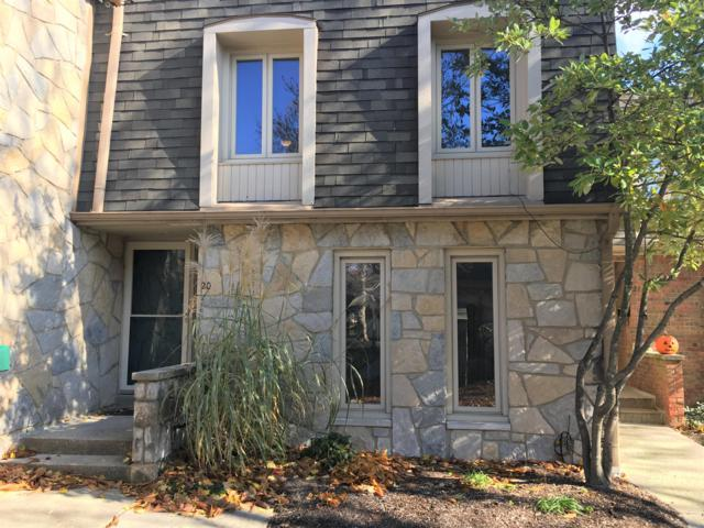 3600 Reed Road #20, Upper Arlington, OH 43220 (MLS #218042428) :: RE/MAX ONE