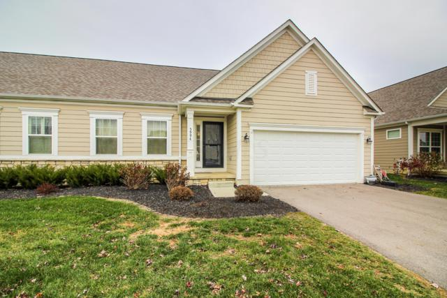 5994 Willshire Drive #33, Hilliard, OH 43026 (MLS #218042442) :: Shannon Grimm & Partners