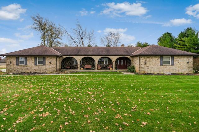 4705 Rensch Road, Grove City, OH 43123 (MLS #218042448) :: RE/MAX ONE