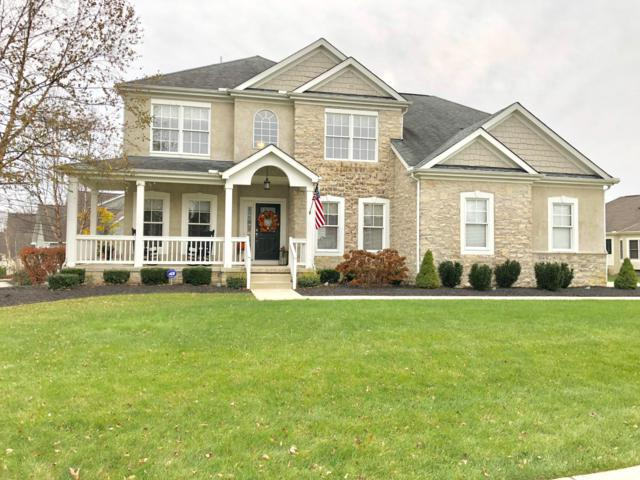 10515 Laguna Circle, Plain City, OH 43064 (MLS #218042452) :: Berkshire Hathaway HomeServices Crager Tobin Real Estate