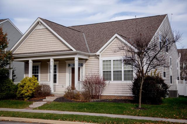 672 Stonefield Drive, Westerville, OH 43082 (MLS #218042453) :: RE/MAX ONE