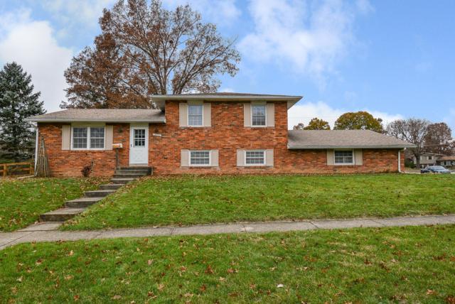6472 Rocky Den Road, Reynoldsburg, OH 43068 (MLS #218042457) :: Berkshire Hathaway HomeServices Crager Tobin Real Estate