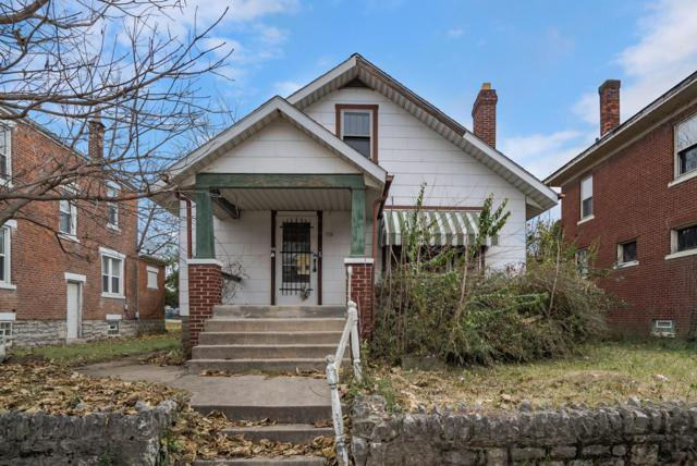 772 S 17th Street, Columbus, OH 43206 (MLS #218042493) :: Exp Realty