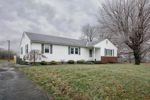 4050 Chillicothe Lancaster Road SW, Lancaster, OH 43130 (MLS #218042496) :: RE/MAX ONE