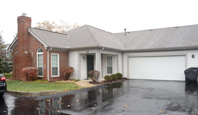 3656 Colonial Drive, Hilliard, OH 43026 (MLS #218042511) :: RE/MAX ONE