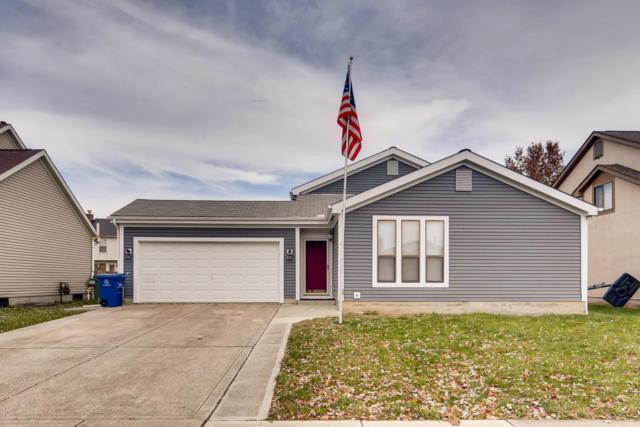 5216 Carifa Court, Hilliard, OH 43026 (MLS #218042525) :: Shannon Grimm & Partners