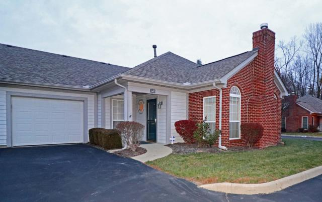 3685 Colonial Drive, Hilliard, OH 43026 (MLS #218042528) :: RE/MAX ONE