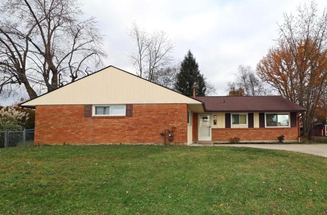 1662 Kaiser Drive, Reynoldsburg, OH 43068 (MLS #218042529) :: RE/MAX ONE