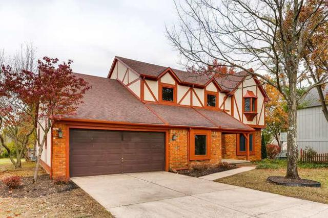 5850 Moray Court, Dublin, OH 43017 (MLS #218042546) :: Shannon Grimm & Partners