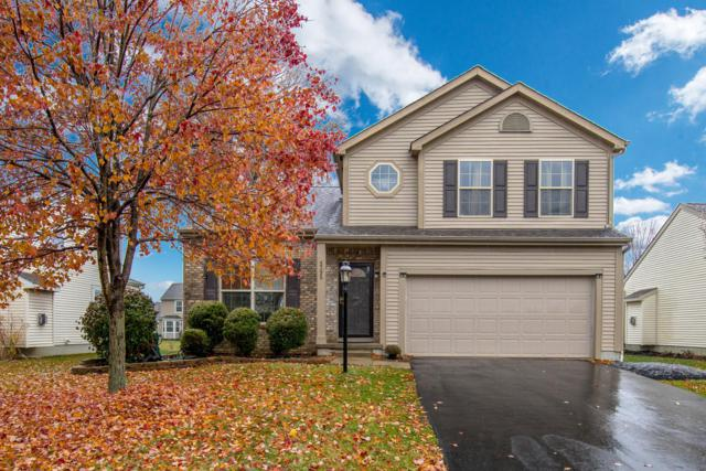 5392 Covington Meadows Drive, Westerville, OH 43082 (MLS #218042547) :: Berkshire Hathaway HomeServices Crager Tobin Real Estate