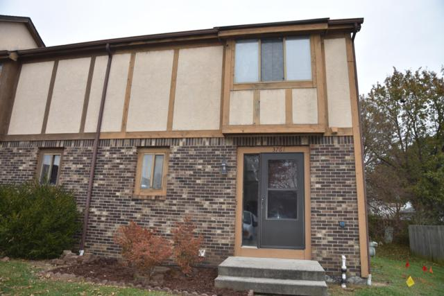 3761 Ellerdale Drive, Columbus, OH 43230 (MLS #218042548) :: Keller Williams Excel