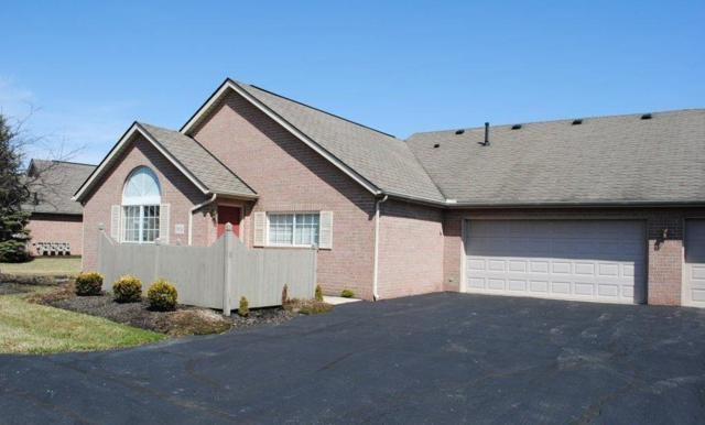 5662 Willet Lane, Westerville, OH 43081 (MLS #218042572) :: Shannon Grimm & Partners