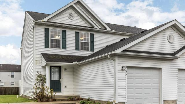 6125 Georges Park Drive 7A, Canal Winchester, OH 43110 (MLS #218042573) :: Keller Williams Excel