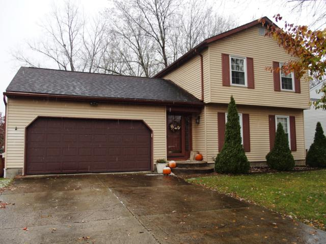 642 Presidential Way, Delaware, OH 43015 (MLS #218042575) :: RE/MAX ONE