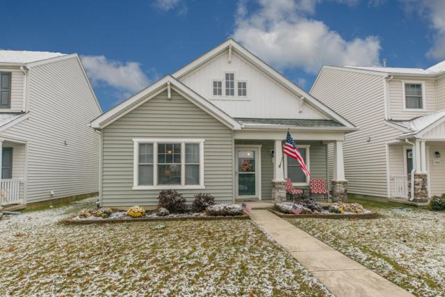 5996 Pennington Creek Drive, Dublin, OH 43016 (MLS #218042602) :: RE/MAX ONE