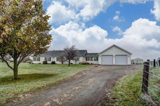 24190 State Route 47, West Mansfield, OH 43358 (MLS #218042618) :: The Raines Group
