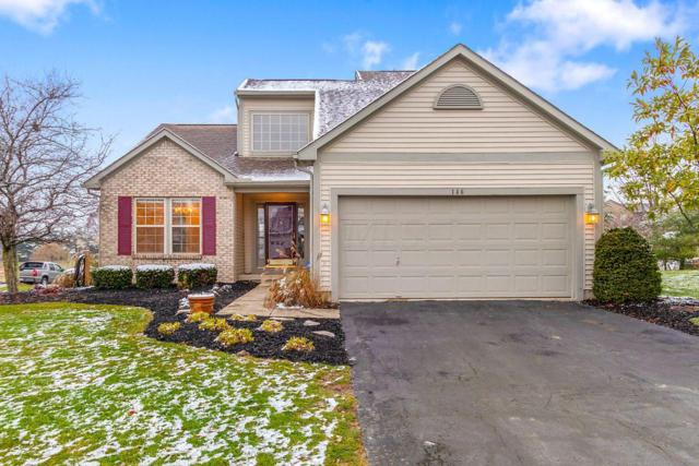 146 Brooksedge Drive, Pataskala, OH 43062 (MLS #218042627) :: Berkshire Hathaway HomeServices Crager Tobin Real Estate