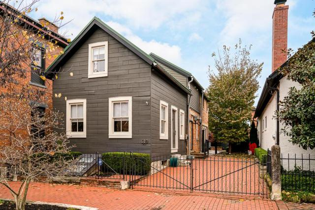 610 City Park Avenue, Columbus, OH 43206 (MLS #218042640) :: Signature Real Estate