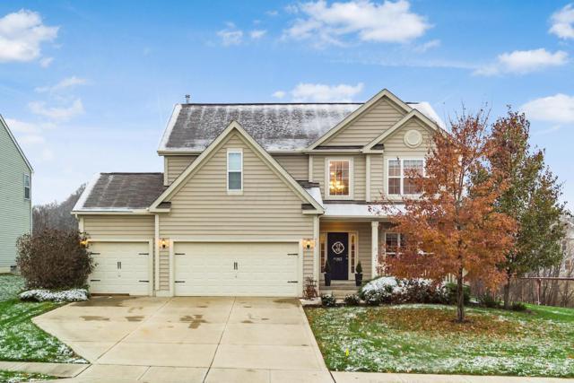 267 Auburn Drive, Newark, OH 43055 (MLS #218042642) :: Berkshire Hathaway HomeServices Crager Tobin Real Estate