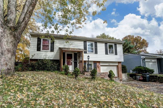 144 Fairdale Avenue, Westerville, OH 43081 (MLS #218042655) :: Shannon Grimm & Partners