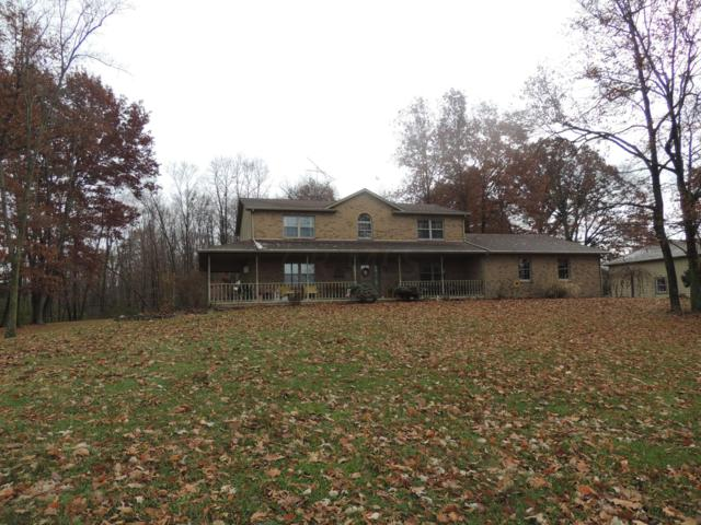5025 Township Road 126, Cardington, OH 43315 (MLS #218042656) :: The Raines Group