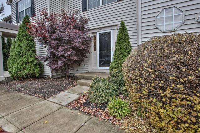 5407 Hostas Lane 6C, Columbus, OH 43235 (MLS #218042681) :: CARLETON REALTY