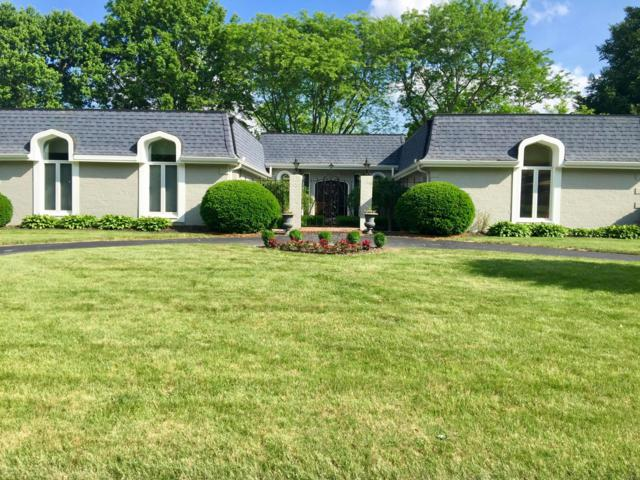 1387 Clubview Boulevard N, Columbus, OH 43235 (MLS #218042689) :: The Raines Group
