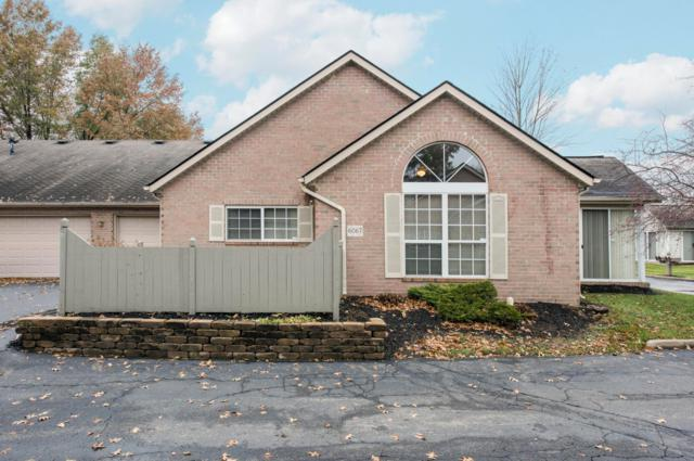 6067 Blendon Chase Drive, Westerville, OH 43081 (MLS #218042693) :: The Mike Laemmle Team Realty