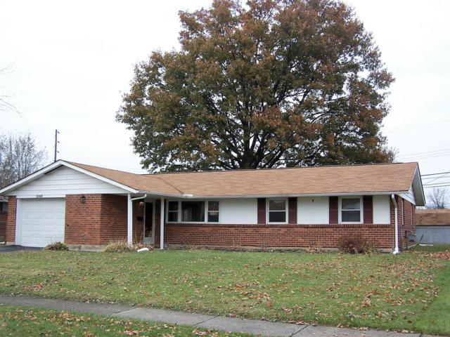 1548 Marvin Drive, Reynoldsburg, OH 43068 (MLS #218042705) :: Signature Real Estate