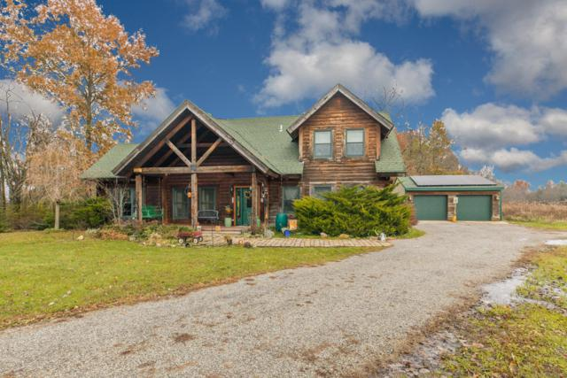 3761 Burnt Pond Road, Ostrander, OH 43061 (MLS #218042711) :: The Raines Group