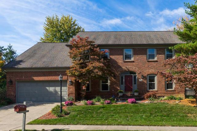 6467 Bellbrook Place, Worthington, OH 43085 (MLS #218042755) :: Keller Williams Excel
