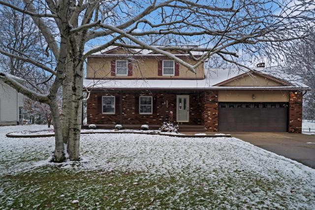 2680 Lakecrest Drive, Lexington, OH 44904 (MLS #218042778) :: Signature Real Estate