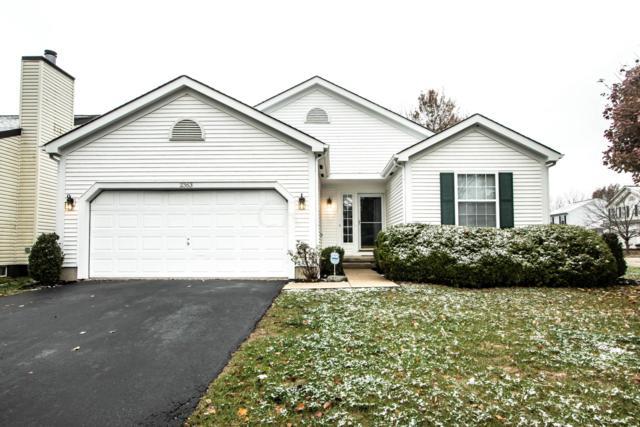 2363 Hetter Street, Columbus, OH 43228 (MLS #218042779) :: Berkshire Hathaway HomeServices Crager Tobin Real Estate
