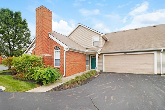6448 Mount Royal Avenue, Westerville, OH 43082 (MLS #218042785) :: Signature Real Estate