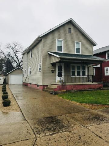 43 S 22nd Street, Newark, OH 43055 (MLS #218042789) :: Signature Real Estate