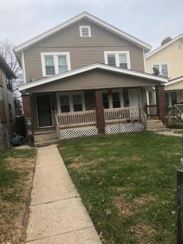 638-640 Racine Avenue, Columbus, OH 43204 (MLS #218042798) :: Signature Real Estate