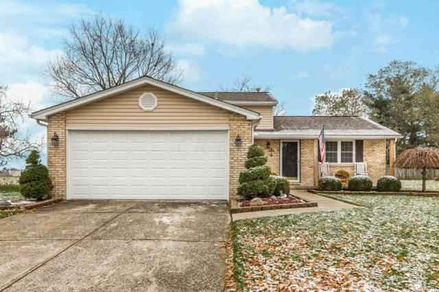 5690 Brinkley Court, Columbus, OH 43235 (MLS #218042799) :: Shannon Grimm & Partners