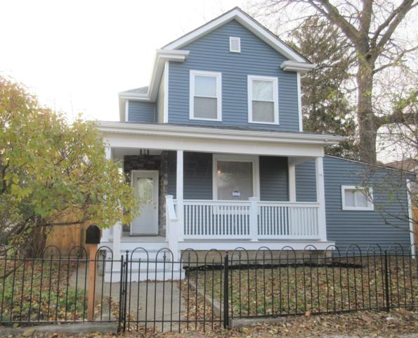 1219 Wager Street, Columbus, OH 43206 (MLS #218042805) :: Shannon Grimm & Partners