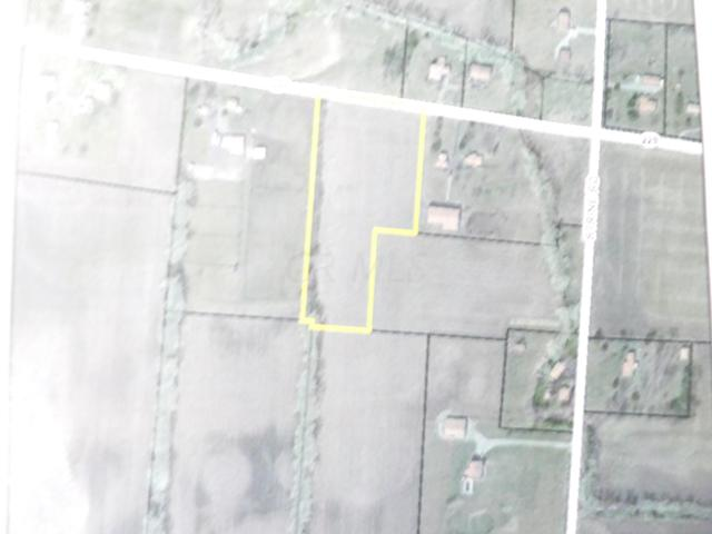 0 State Route 229, Ashley, OH 43003 (MLS #218042830) :: The Clark Group @ ERA Real Solutions Realty