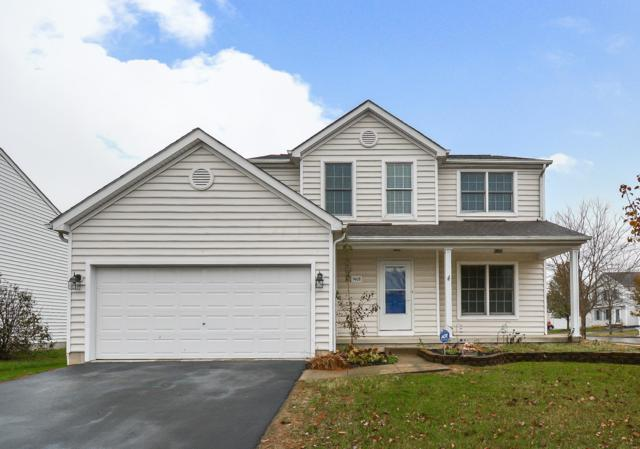 9408 Mahogany Lane, Orient, OH 43146 (MLS #218042855) :: Signature Real Estate