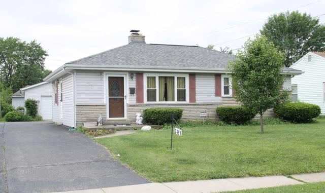 3491 Eakin Road, Columbus, OH 43204 (MLS #218042863) :: Signature Real Estate