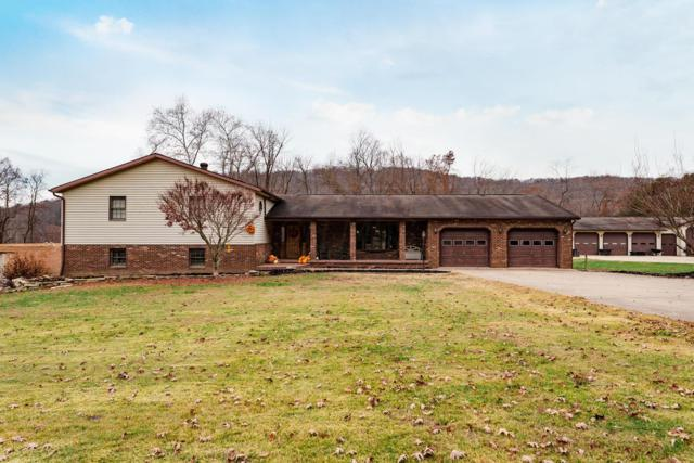 1729 Lapperell Road C-6, Peebles, OH 45660 (MLS #218042878) :: Brenner Property Group | KW Capital Partners