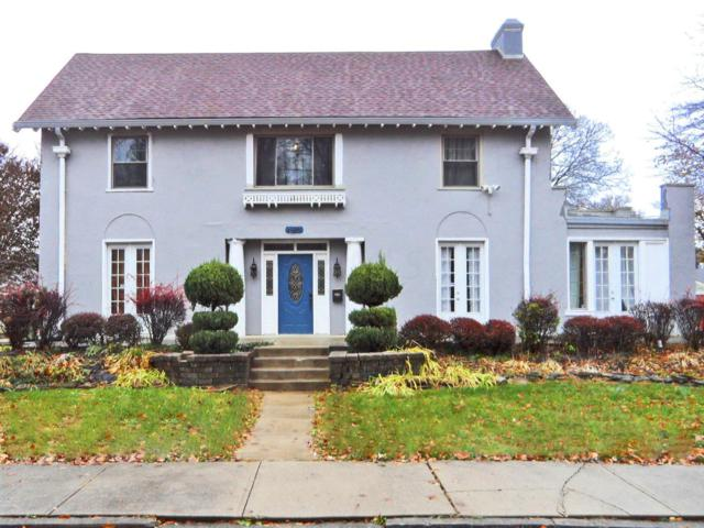 280 Parkwood Avenue, Columbus, OH 43203 (MLS #218042901) :: Keller Williams Excel
