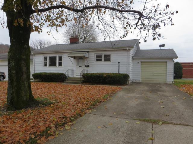 118 Kanawha Road, Lancaster, OH 43130 (MLS #218042936) :: CARLETON REALTY