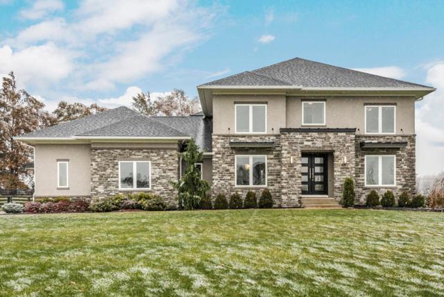 64 Fitzwilliam Road, Johnstown, OH 43031 (MLS #218042942) :: CARLETON REALTY