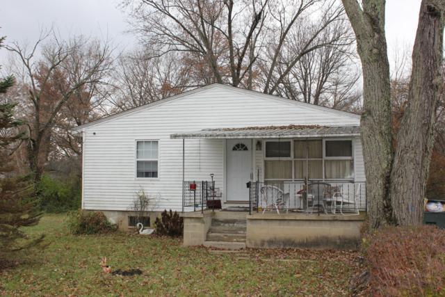 1385 Idlewild Drive, Columbus, OH 43232 (MLS #218042944) :: CARLETON REALTY