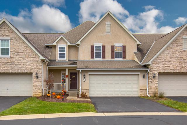 7330 Deer Valley Crossing, Powell, OH 43065 (MLS #218042963) :: Signature Real Estate